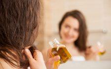 meilleures huiles cheveux