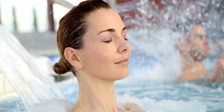 Thalassothérapie : une vague déferlante de bienfaits