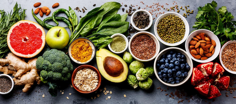 aliments vitamines C